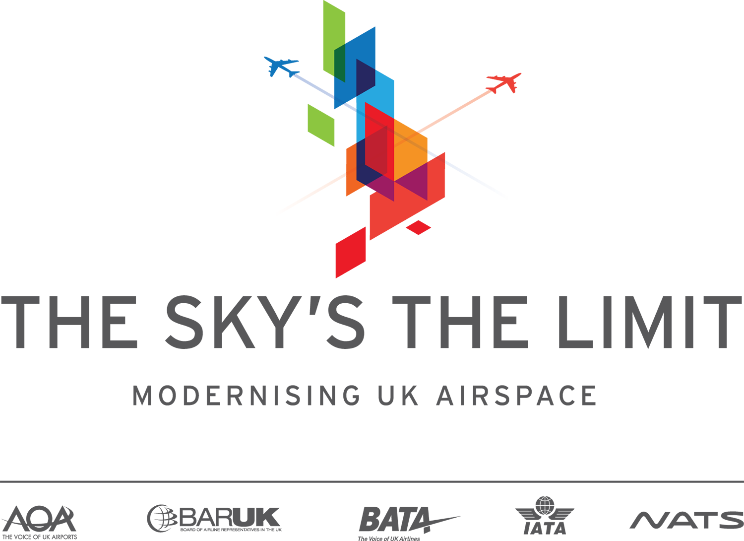 The Sky's The Limit – Modernising UK Airspace