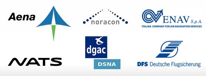 a6 partner logos