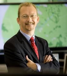 Richard Deakin CEO NATS
