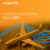 NATS 2012 Corporate Responsibility report lays out strategy for sustainable aviation in the UK