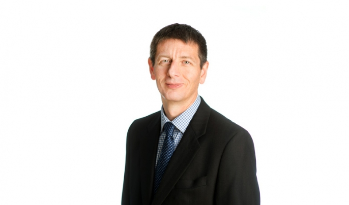 Richard Churchill-Coleman, Legal Director