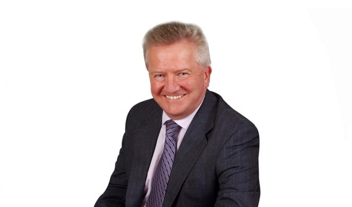 Paul Golby, Chairman
