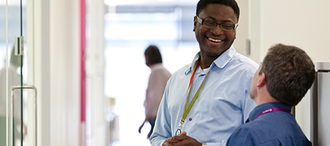 We can help you make the most of your potential – and build an exceptional career.