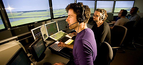 UK air traffic continues to rise