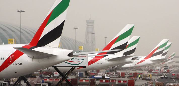 NATS to offer air traffic design in the UAE