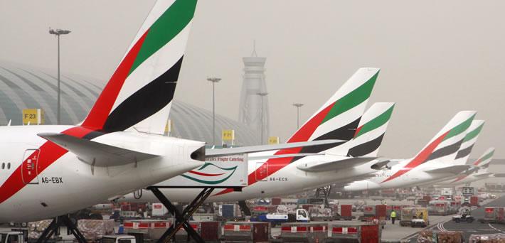 NATS signs Memorandum of Cooperation with flydubai