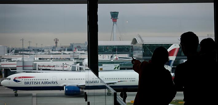 NATS and Heathrow agree strategic partnership