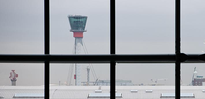 Heathrow Capacity Management