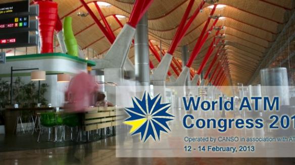 NATS at the World ATM Congress