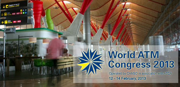 NATS at the World ATM Congress