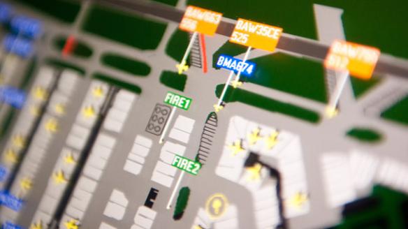 Nocturnal team delivers Heathrow surveillance improvements