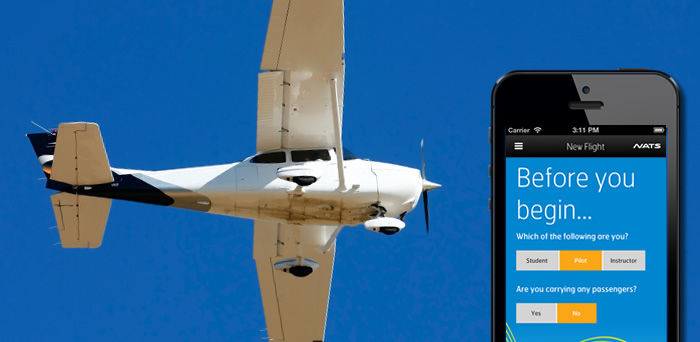 App aims to cut airspace infringements