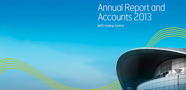 NATS reports results for the year ended 31 March 2013