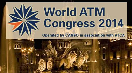 Media advisory – NATS at the World ATM Congress