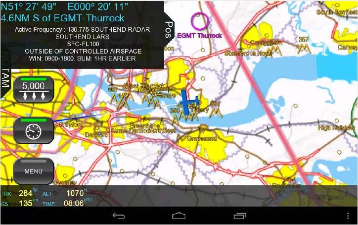 airspace avoid 2