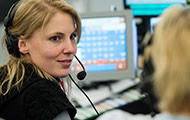 Trainee Air Traffic Controllers