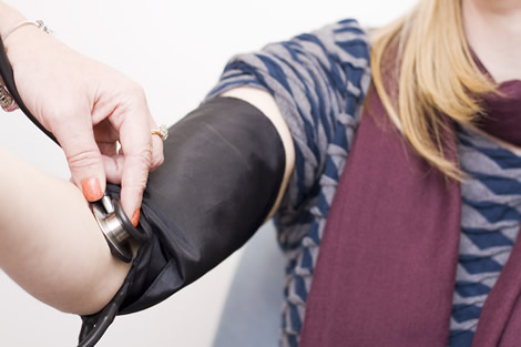 Blood Pressure Medic