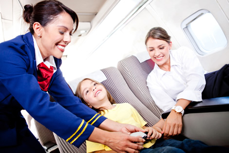 Cabin Crew will need to be in good health for the safety of themselves, colleagues and general public.