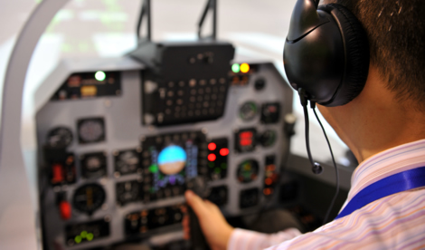 The Light Aircraft Pilots Licence (LAPL) is replacing the NPPL (National Private Pilot's Licence).