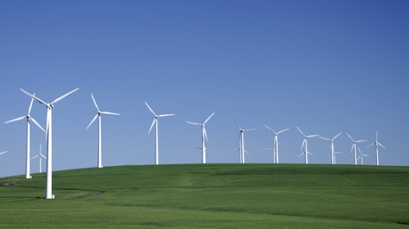 NATS and Raytheon to deliver wind farm mitigation