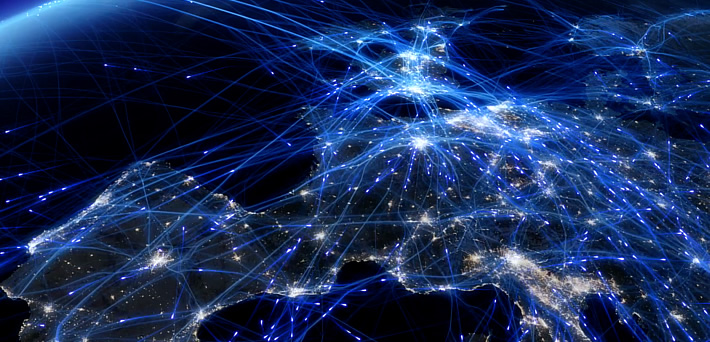 Ground-breaking alliance to transform Europe's airspace