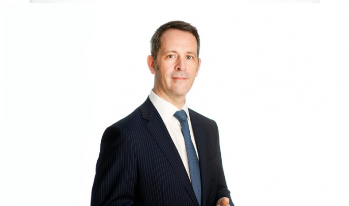 Gavin Merchant, Senior Investment Manager, Infrastructure (USSIM)