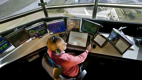 air traffic essay