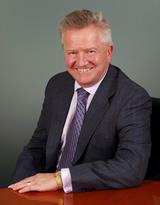 Dr. Paul Golby CBE