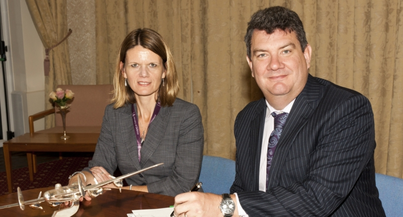 NATS and MoD agree revised contract terms