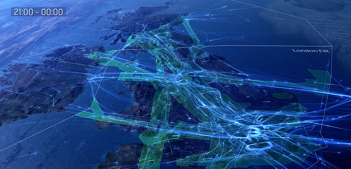 Lead for new UK airspace modernisation team appointed