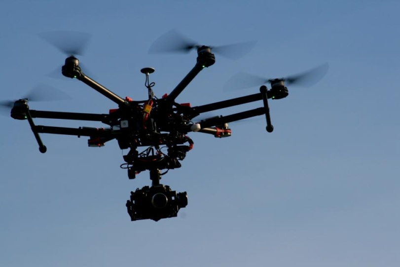 New partnership to promote safe use of drones
