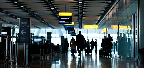 A key challenge for airports is to consistently deliver more capacity at lower cost.