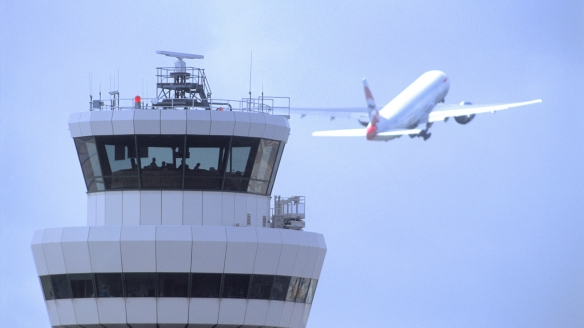 Cross Border Arrival Management procedure goes live at Gatwick Airport