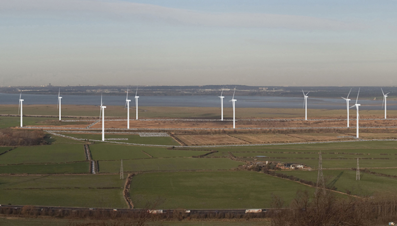 NATS secures turbine mitigation contract for Frodsham