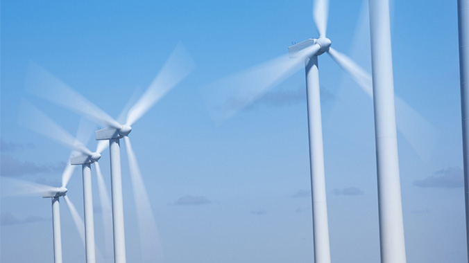 NATS secures turbine mitigation contract for Tormywheel Wind Farm