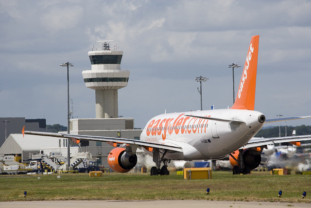 Gatwick tower transitions from NATS to ANS