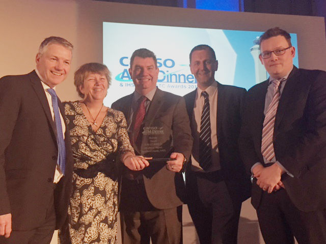 NATS and partners win big at annual ATM awards