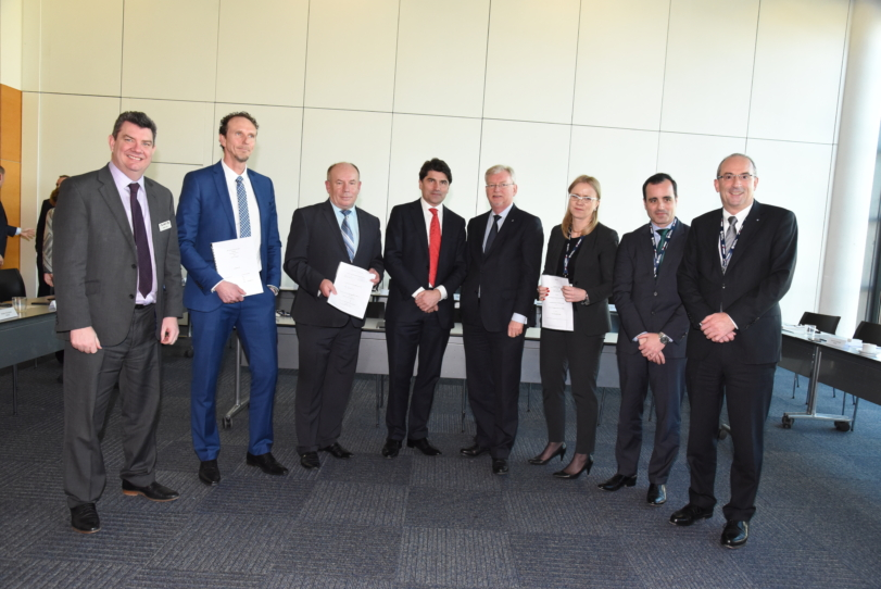 AVINOR, Oro Navigacija and PANSA express intention to join European iTEC Alliance