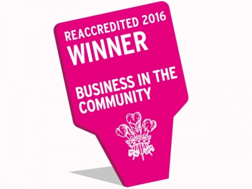 NATS reaccredited in Responsible Business Award for Continuous Descent campaign