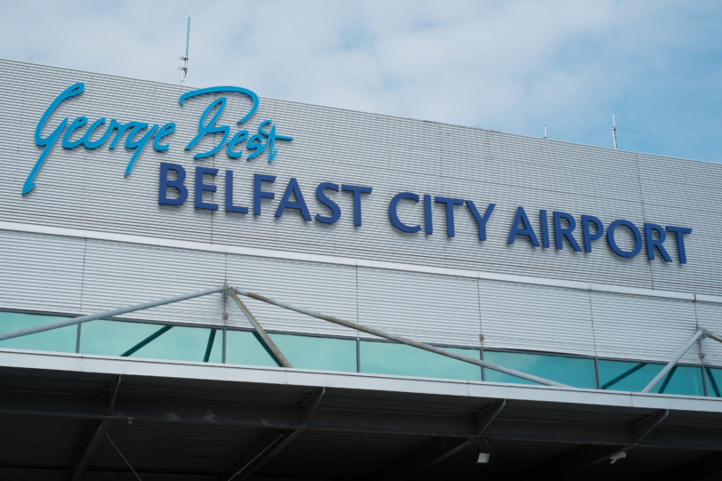 Belfast City Airport awards NATS air traffic control contract