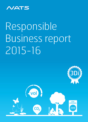 Responsible Buiness report 2015-16
