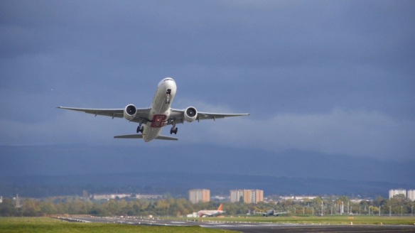 British public positive about aviation despite environmental concerns