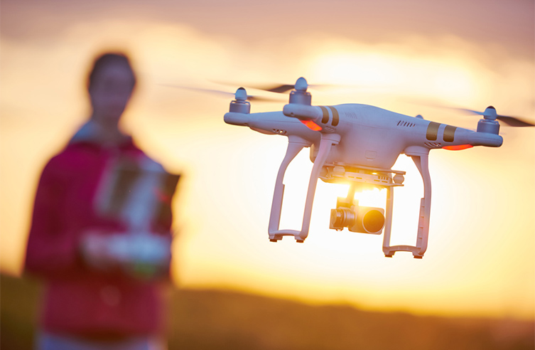 NATS launches practical portal for drone pilots