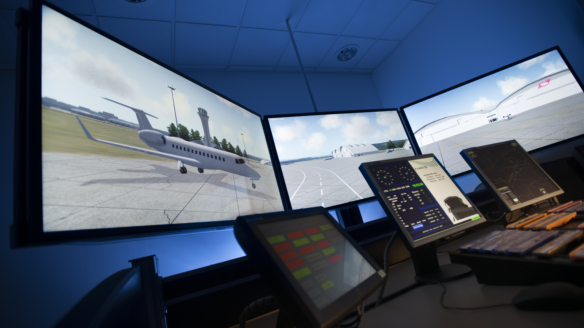 NATS takes on training role for Bulgarian national air traffic services group