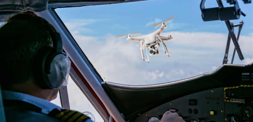 New app to help drone pilots comply with UK rules