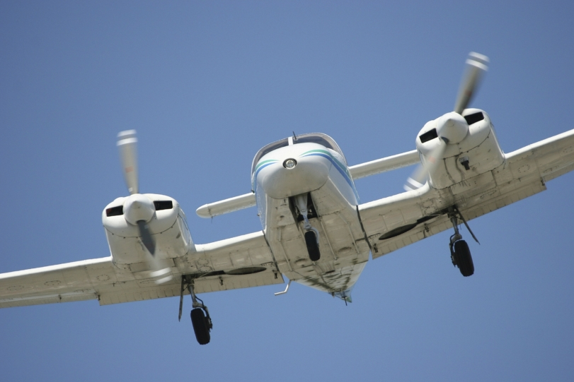 Air Traffic Control urges local flyers to plan before take-off
