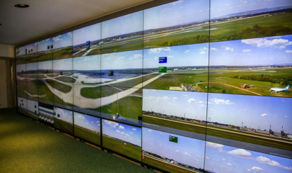 Searidge Case Study: Future-Proofing Budapest Airport