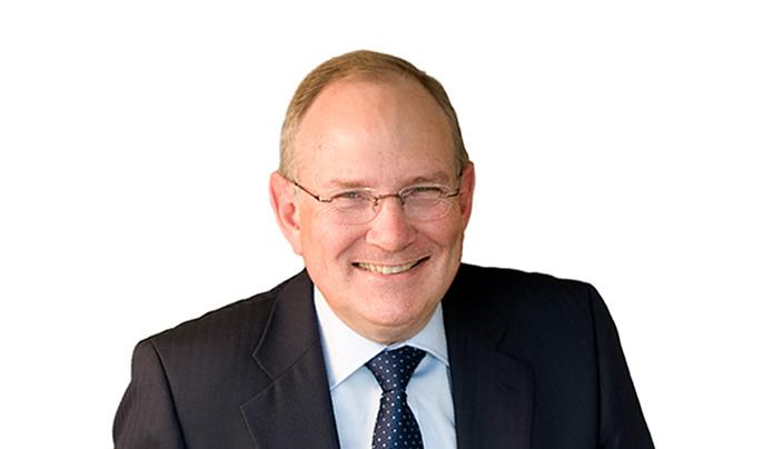 Nigel Fotherby, Finance Director