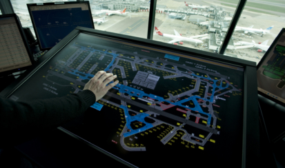 Transforming the Airport Experience: The Future of Smart Airports