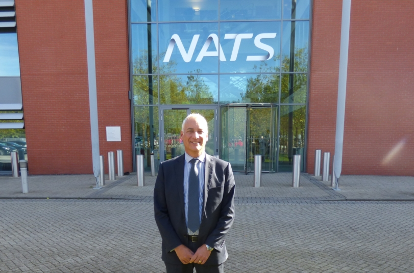NATS appoints new Chief Information Officer